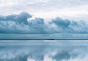 Cloud Gazing I