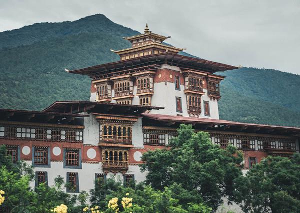 Bhutan I