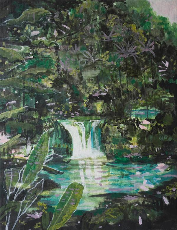 Jungle Kreek