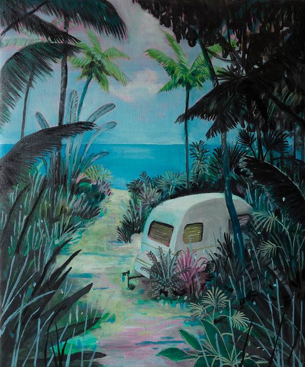 Caravan Paradise
