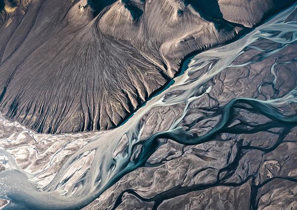 Núpsvötn Iceland