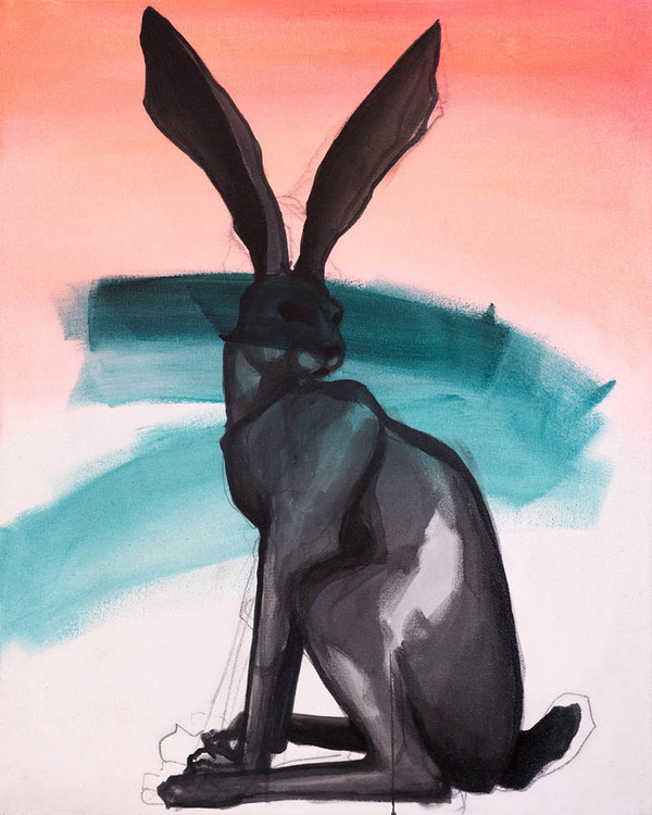 Black Rabbit I
