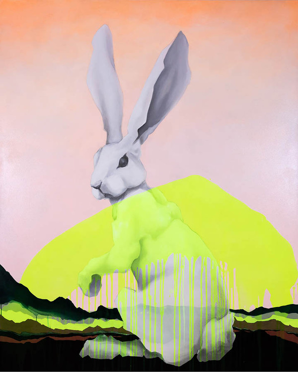 White Rabbit 4