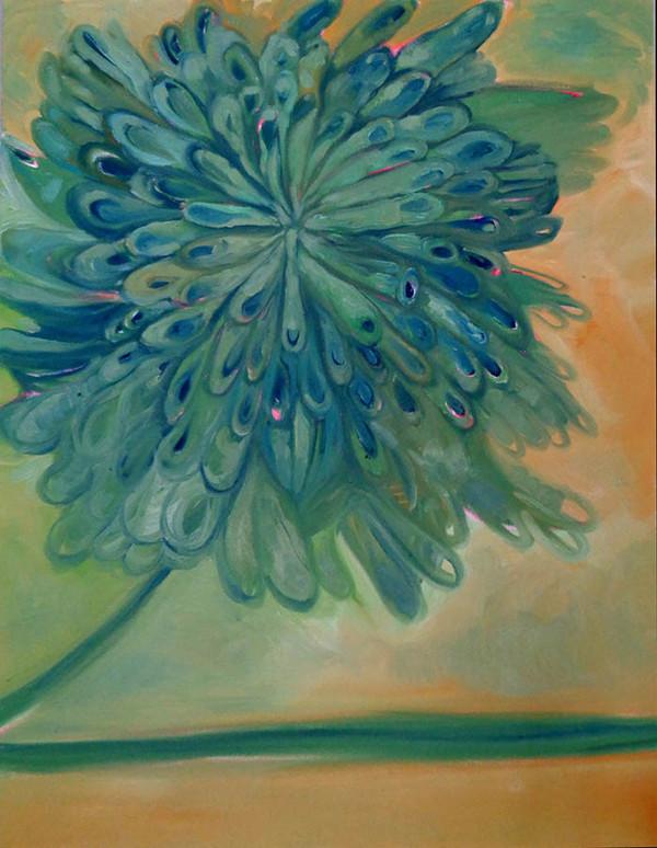Untitled Floral VII