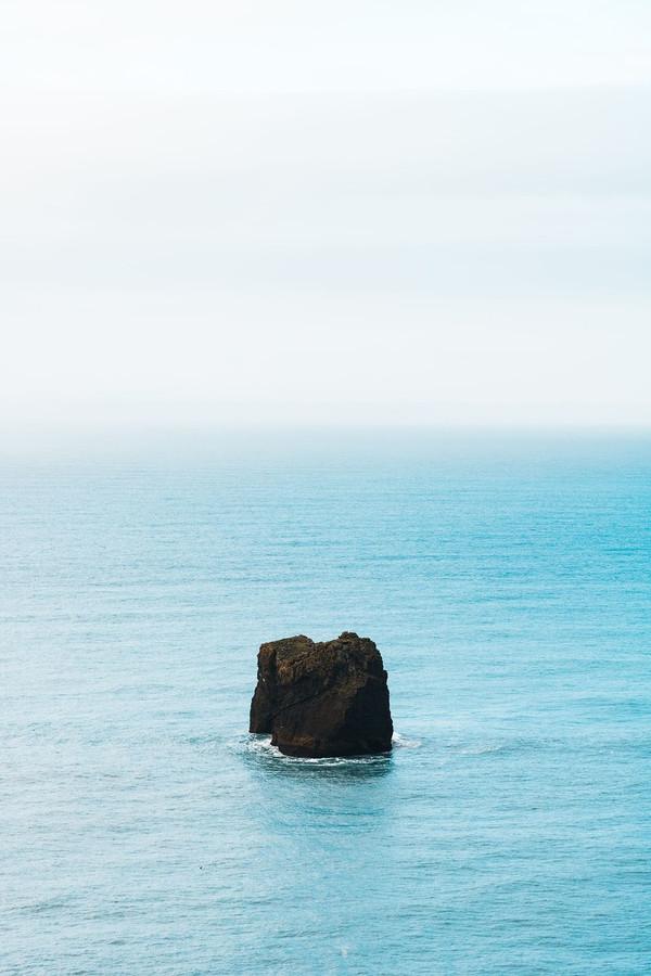 Ocean Rock Solo