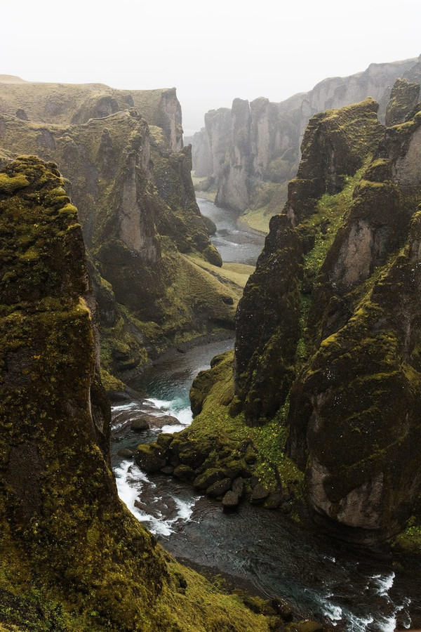 Canyon I
