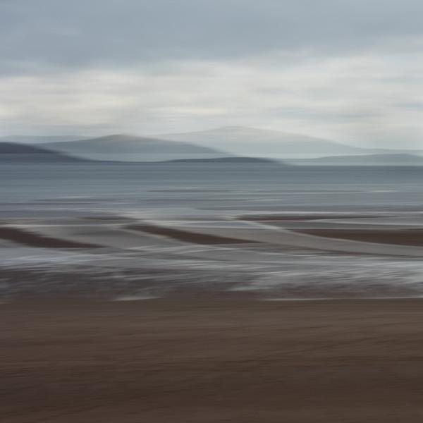 Scottish Abstract II