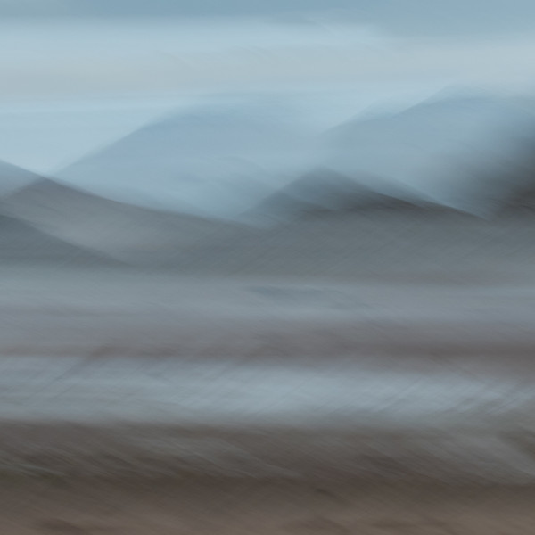 Scottish Abstract V