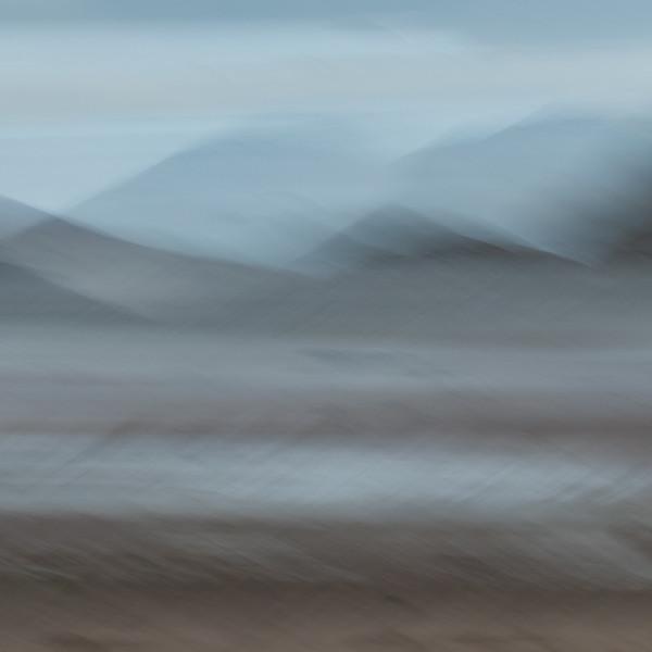 Scottish Abstract V