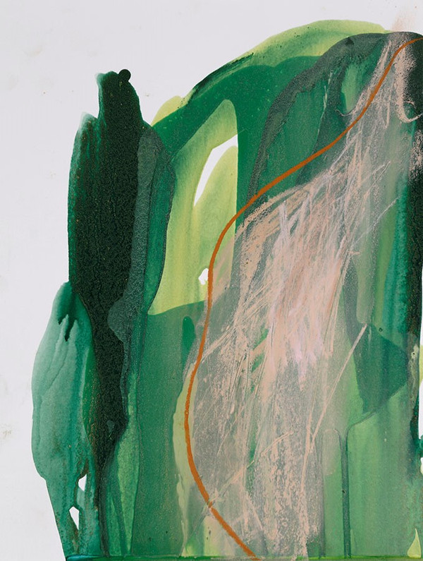 Abstract Cactus II