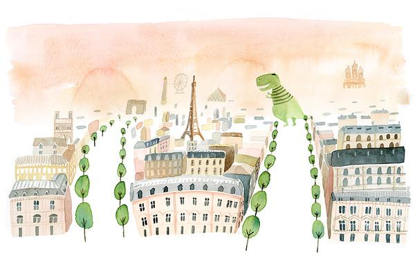Trex Paris
