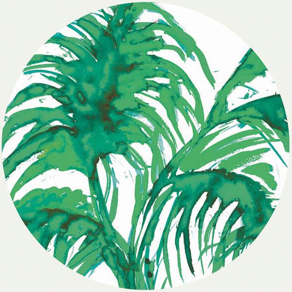 Leaf Globe 2