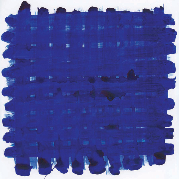 Cobalt Weaving