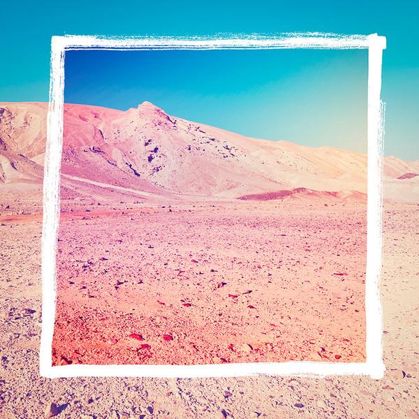 Desert Space