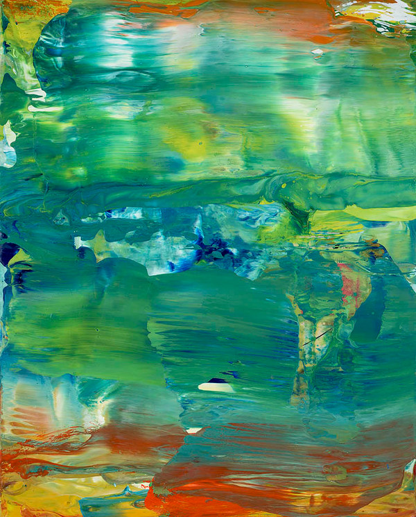 Aqua Terra #6