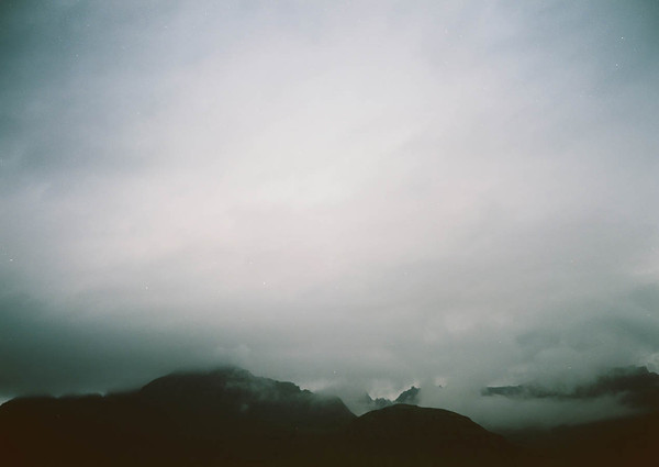 Mountain 2, Stöðvarfjörður