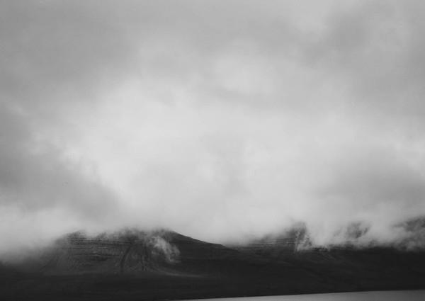 Mountain, Stöðvarfjörður