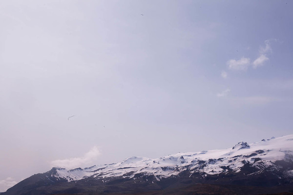 Mountain, Jökulsárlón 2