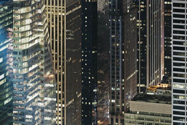 City II