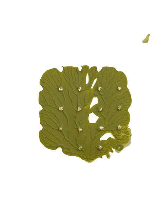 Green Golden Imprint 2