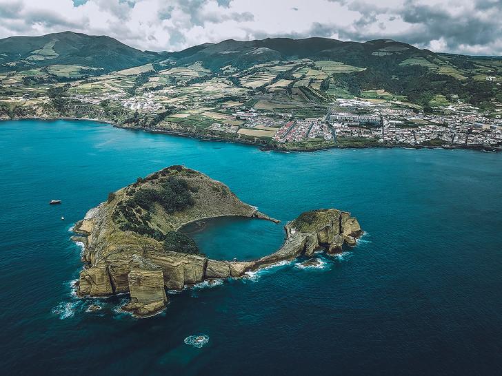 Azores I
