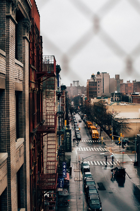 Through the Wire NYC