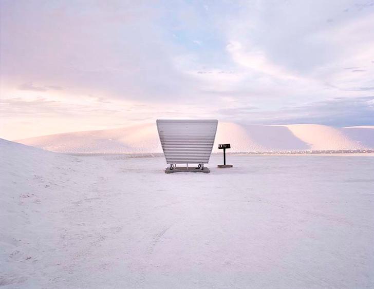 White Sands NV