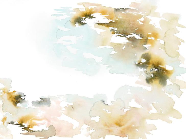 Abstract Coastline IV