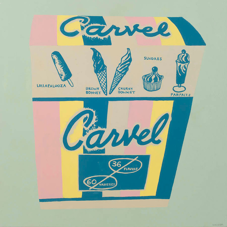 Carvel Carton