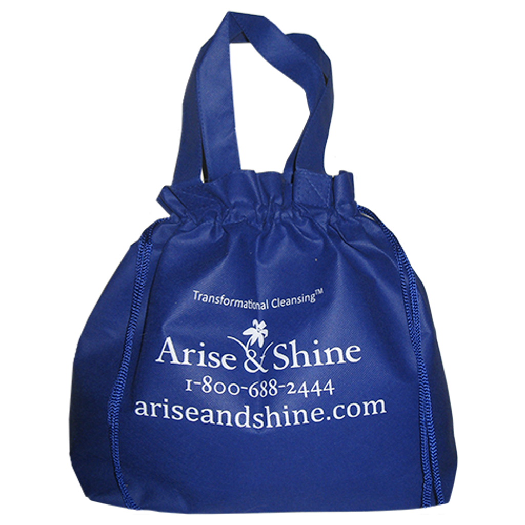 Arise & Shine Tote Bag