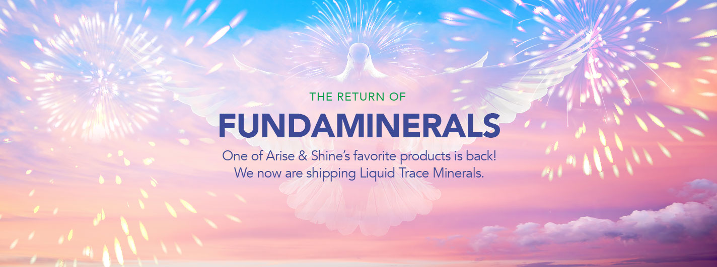 Ultimate Natural Trace Minerals