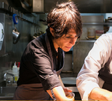 Two Women Who Have Shaped the Restaurant World