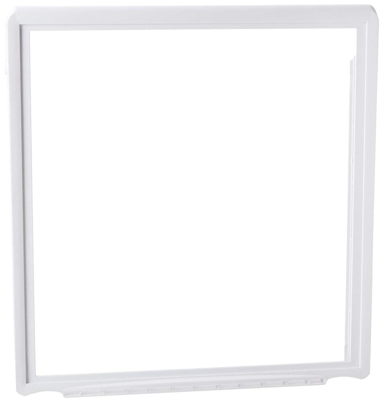 FFSS2625TP0 FGSS2635TD0 FFSS2625TS0 FGHS2631PF5A Clear Refrigerator Door Bin Compatible with Frigidaire FFSS2625TE0