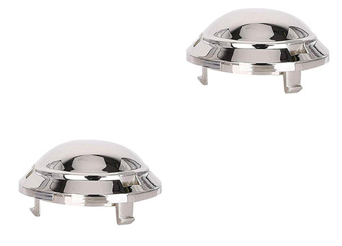 2 PCs Pulsator Cap Cover for Samsung Washer DC66-00777A 3282678