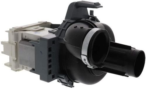 Water Pump Compatible with Whirlpool Dishwasher W10510667