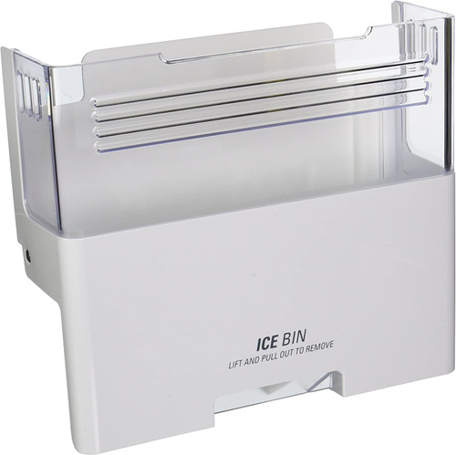 Ice Bin Bucket Compatible with LG Refrigerator AKC72949319