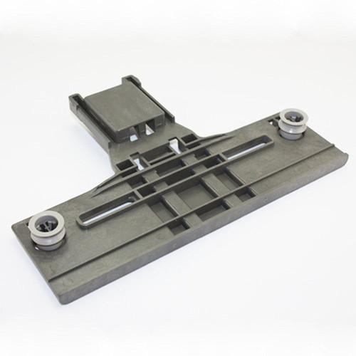 Replacement W10350376 Whirlpool Kitchen Aid Dishwasher Adjuster W/ Wheels