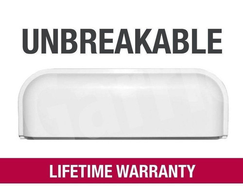 W10861225 Unbreakable Handle Compatible with Whirlpool Dryer