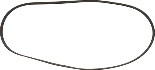 Drive Belt Compatible with GE Washer AP3968432 PS1482278 WH01X10302