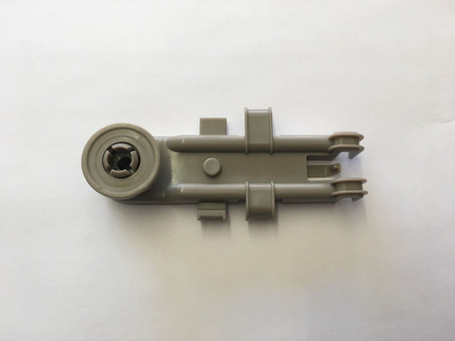 8268743 Upper Dishrack Wheel for Whirlpool, Kenmore, KitchenAid Dishwasher