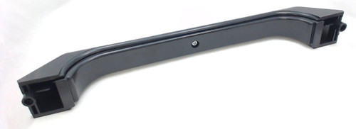 Microwave Door Handle Black for General Electric, AP2021139, PS232251, WB15X321