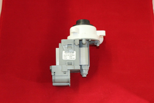 AP6018417 Drain Pump Compatible with Whirlpool Washer PS11751719 WPW10276397VP