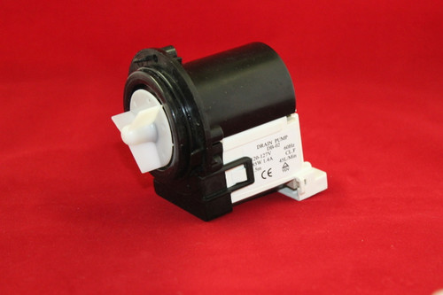 Drain Pump Replacement LG Washing Machines 4681EA2001D AP5328388 4681EA2001T