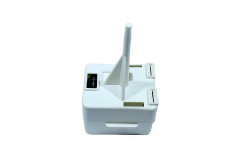 Refrigerator Overload Relay Kit 12555902