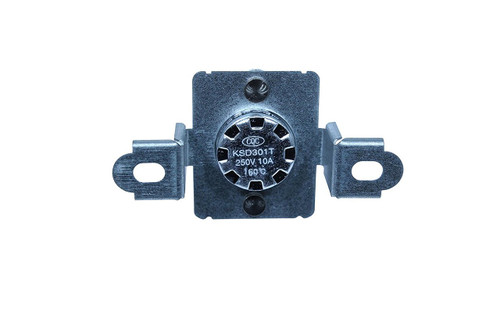 DC96-00887A  WP35001193 Thermostat, Thermal Fuse for Samsung Dryer