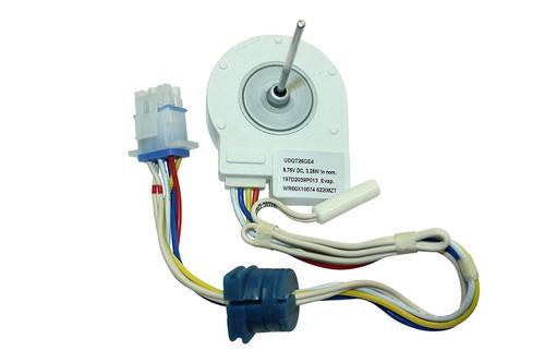 Evaporator Fan Motor Compatible wit GE Refrigerator EA304658 AH304658
