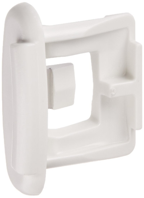 WD12X10304 Upper Rack Stop for General Electric, Hotpoint Dishwasher
