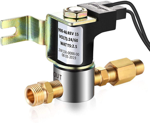 Humidifier 24V Water Solenoid Valve - Aprilaire 4040