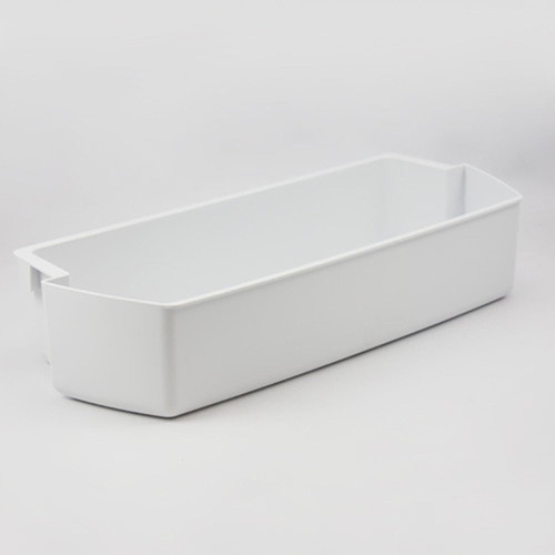 2187172 REFRIGERATOR WHITE SHELF BIN FOR KENMORE WHIRLPOOL