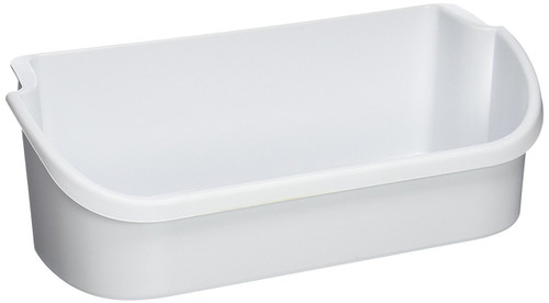 240356401 Frigidaire Refrigerator Gallon Door Bin Shelf White PS430121 AP2116036